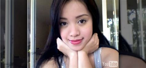 natural makeup tutorial michelle phan how to create a 5 minute fresh makeup look with michelle