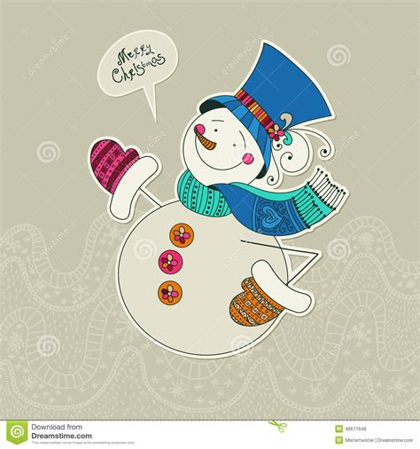 snowman card template snowman card merry card design template