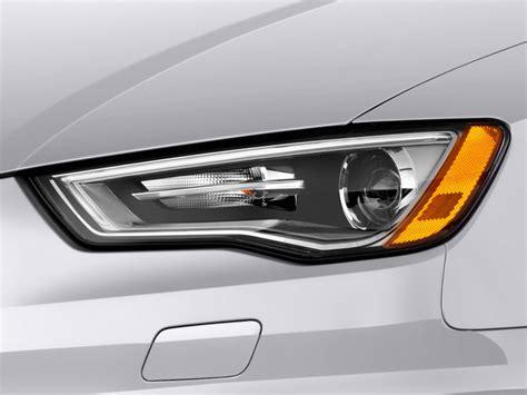 toyotapact car 2015 audi a3 4 door sedan fwd 1 8t prestige headlight