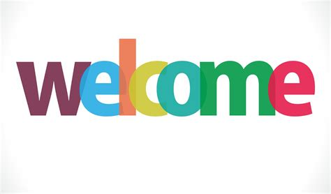 Design Banner Welcome | image gallery welcome banner
