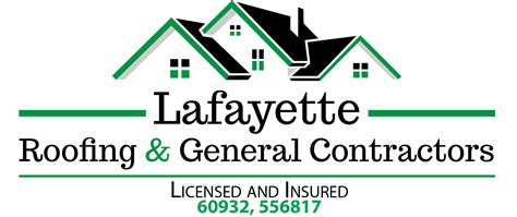 general contractors lafayette roofing and general contractors lafayette la