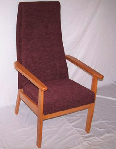 Orthopaedic Armchairs by Orthopedic Armchairs Contract Furniture Ireland