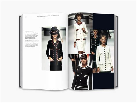 An Inside Look At Chanel Part Four by Chanel Catwalk The Complete Karl Lagerfeld Collections