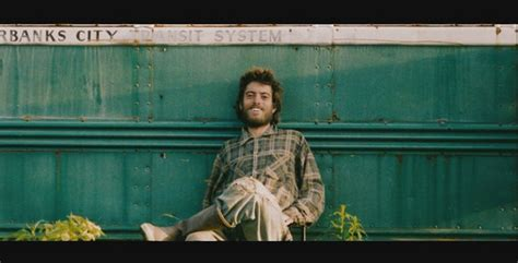 themes in into the wild film film review into the wild mapping megan