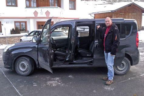 Auto Günstig Versicherung Und Steuer by Fiat Dobl 242 196 Rger Um Kfz Versicherung Autobild De