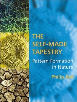pattern formation nature the self made tapestry pattern formation in nature by