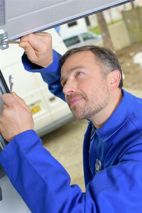 reliable garage door mn