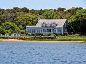 Cape Cod Interior Design - cape cod cottage home bunch interior design ideas
