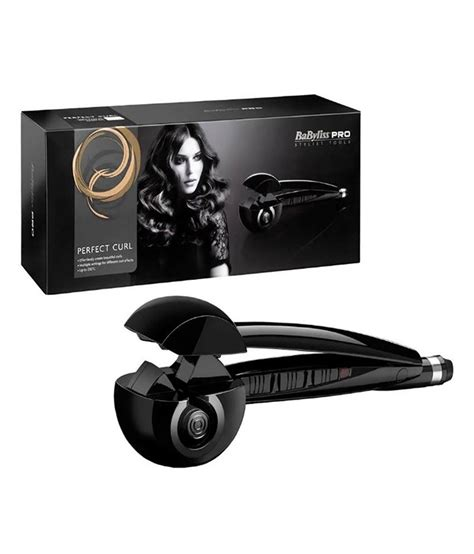 Best Hair Styler Tools For Thin Hair by Babyliss Hair Curling Tongs Babyliss Professional Ceramic