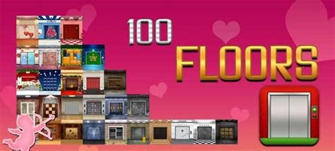 100 floors 2013 level 43 100 floors 187 android 365 free android