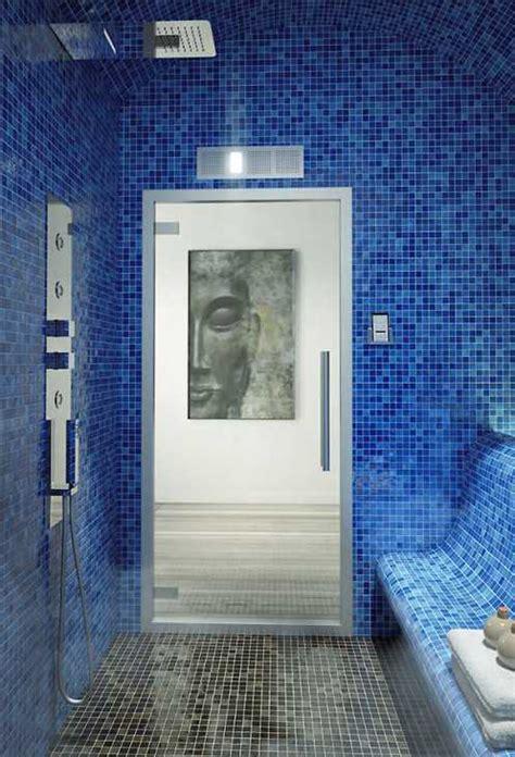 generatori di vapore per bagno turco bagno turco da allestire in casa