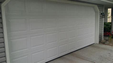 16 X7 Garage Door Real Time Service Area For All American Garage Door Co