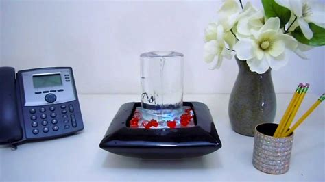 desktop water fountain tornado youtube