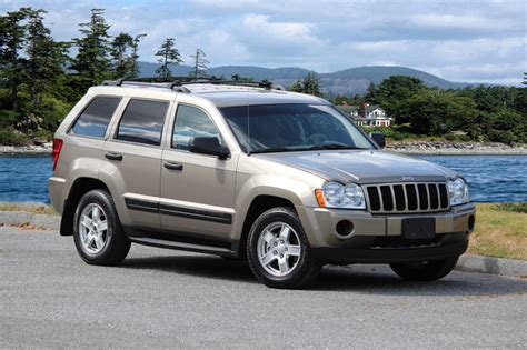 how does cars work 2007 jeep grand cherokee navigation system 2007 jeep grand cherokee laredo 4 215 4 vancouver pre owned vehicles auto villa
