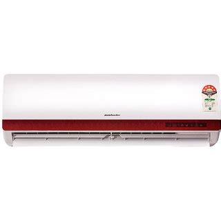 Ac Wc Per Ton Kelvinator Lsm53 Wc1 Mda 1 5 Ton 3 Split Air Conditioner Buy Kelvinator Lsm53 Wc1 Mda 1 5