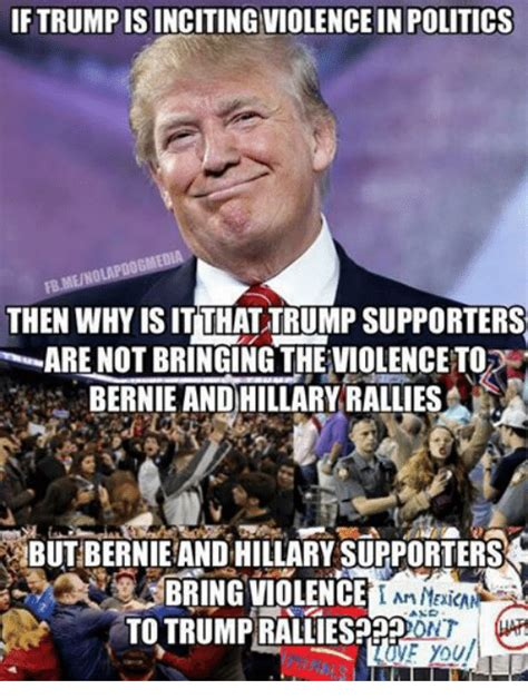 politics why do you support trump or not page 2 politics memes on sizzle obama and hillary clinton