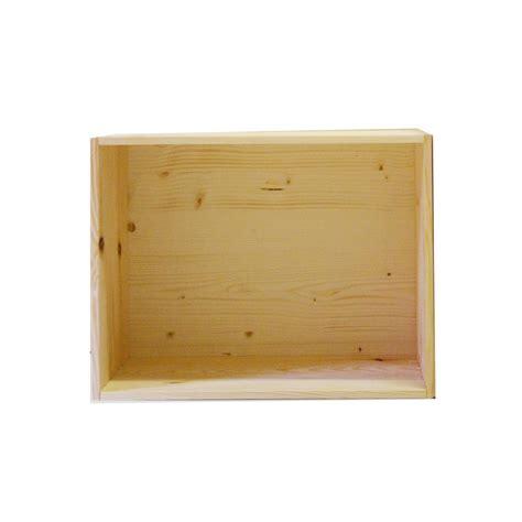 cassetta per legna cassetta legno naturale babookidsdesign