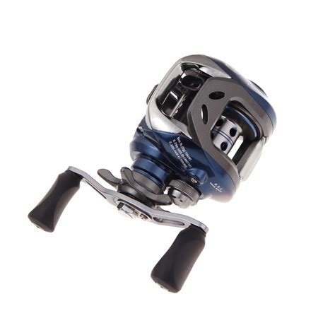 101bb Bearings Bait Fishing Reel Right Blue 1 af103 10 1bb bearings left bait carp fishing reel baitcasting high speed reels