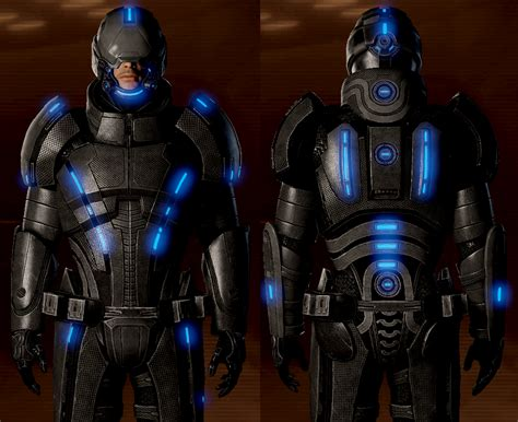 capacitor chestplate mass effect 2 kestrel armor mass effect wiki fandom powered by wikia