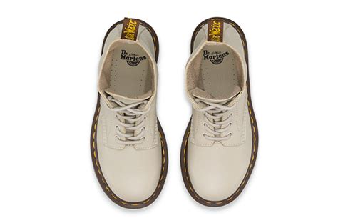 Damenschuhe Farbe Ivory by Damen Schuhe Dr Martens Martensy Glany Pascal Ivory