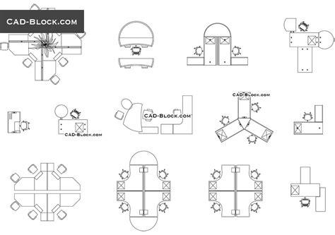 office furniture cad blocks office plan cad blocks