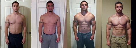 creatine 30 day results my before and after p90x results