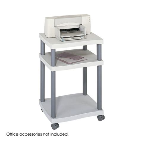 desk printer stand 5 best safco deskside printer stand free up your desk