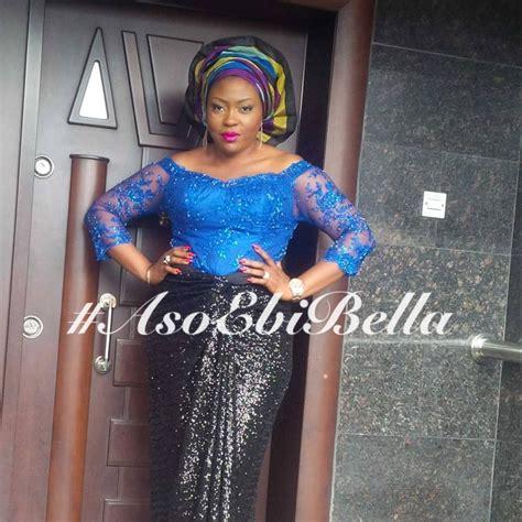 aso ebi bella styles bellanaija weddings presents asoebibella vol 17