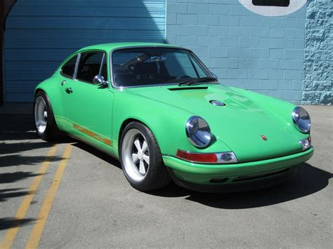 Singer 911 For Sale by Used Porsche 911 For Sale Used Porsche