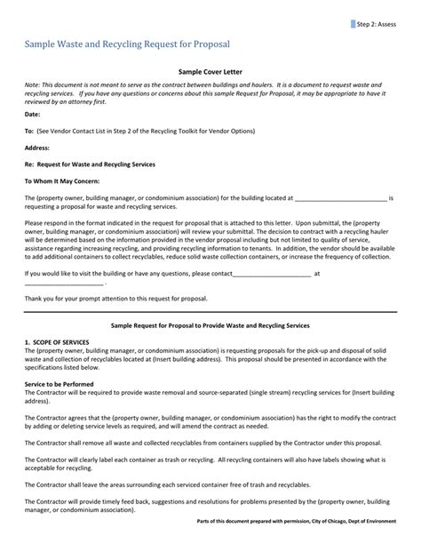 Vendor Cover Letter Vendor Cover Letter In Word And Pdf Formats