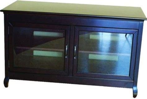 Rak Tv Cabinet Credenza 150 tech craft xln48 veneto series 48 quot wide hi boy tv stand in espresso finish 48 wide hi boy