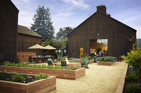 william turnbull architect a new life for a napa valley architectural icon