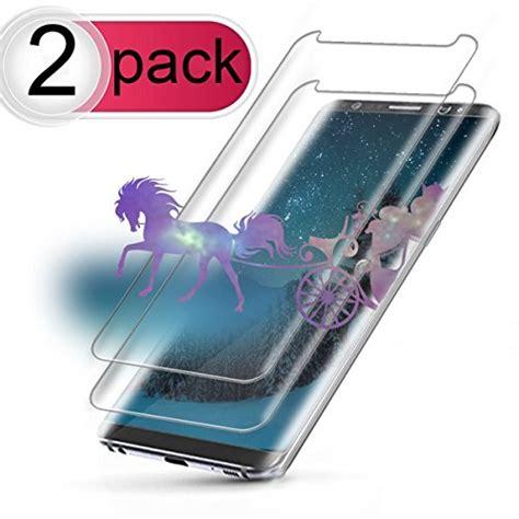 Tempered Glass Samsung Galaxy S8 Plus Anti Gores Warna 1 galaxy s8 plus glass screen protector loopilops 9h hardness anti scratches anti