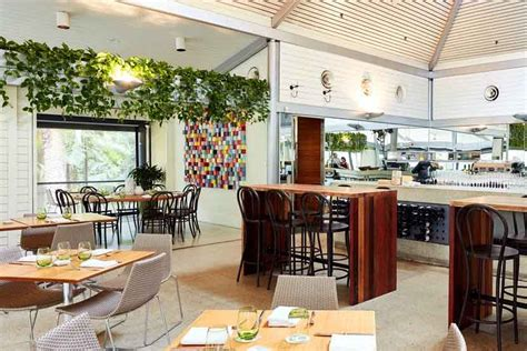 Dining At Botanic Gardens Botanic Gardens Restaurant Best Cafes City Secrets