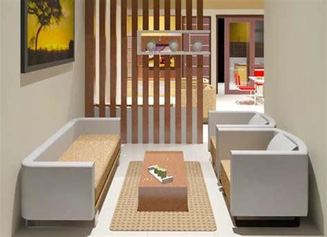 desain dapur ukuran 3x2 5 model ruang tamu miniamlis modern dengan warna cat putih