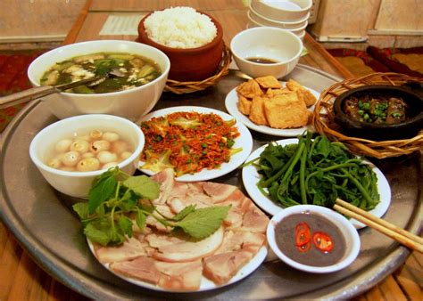 Japanese Traditional Kitchen by Vietnamese Food Restaurants In Vietnam