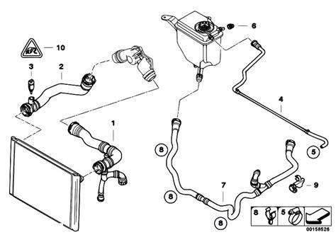 2001 bmw 325i engine diagram belt system elwakt