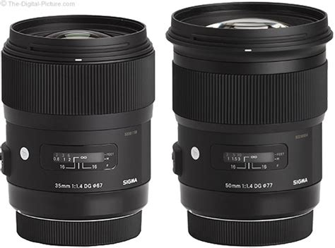 Sigma 50 Mm 1 4 sigma 50mm f 1 4 dg hsm lens review