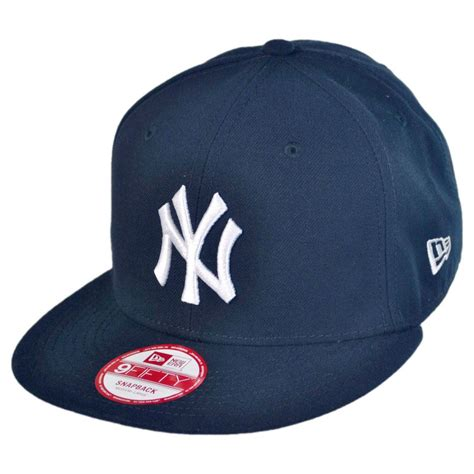 Baseball Cap new era new york yankees mlb 9fifty snapback baseball cap