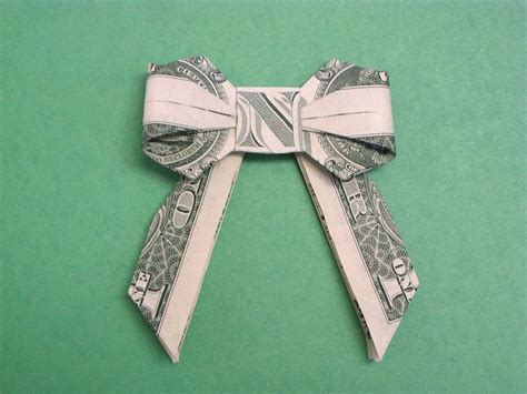 Origami Money Folds - best 25 money origami ideas on origami with