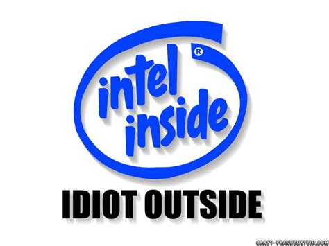 Outside Idiot Inside amazing wallpapers quotes jokes cineposters intel