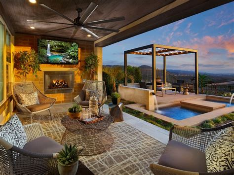 Backyard Sound System by All The Patio Furniture You Need To Be The Summer