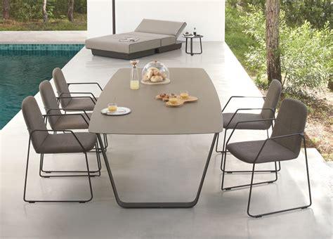 Manutti Air Garden Table   Manutti Furniture At Go Modern