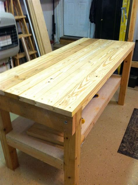 heavy duty workshop benches 6 foot heavy duty work bench on etsy 950 00 home