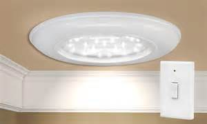 Wireless Ceiling Light Fixtures Led Wireless Ceiling Light From 16 99 In Lighting Telegraph Shop