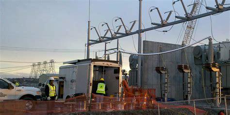 high voltage diagnostics cable diagnostic testing high voltage inc
