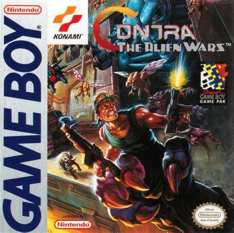 Vocer 3 1 Gb contra iii the wars for boy 1994 mobyrank