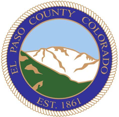 El Paso County Records El Paso County Pio Epcpio