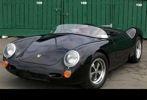porsche spyder replica for sale porsche 550 rs spyder with 200kw wrx engine