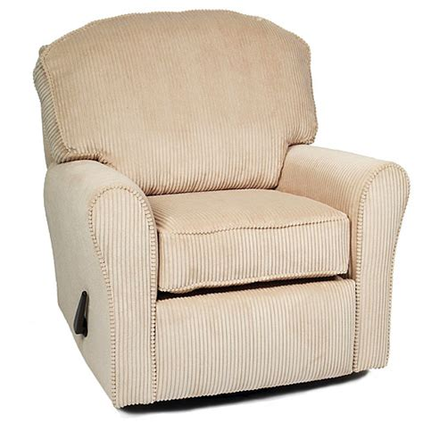 rocker recliner for nursery rocker gliders for the nursery on a budget
